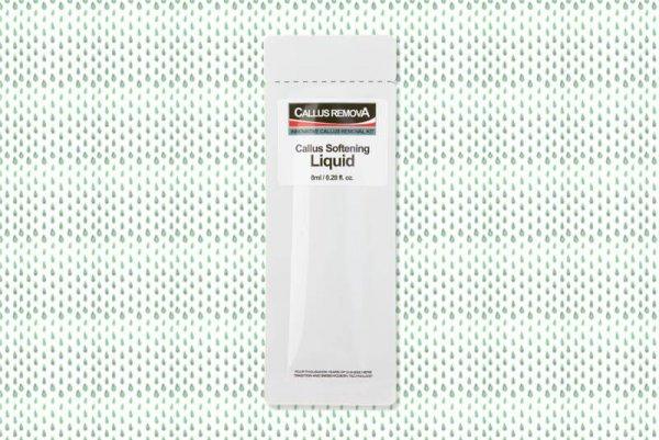Callus Remova Softening liquid