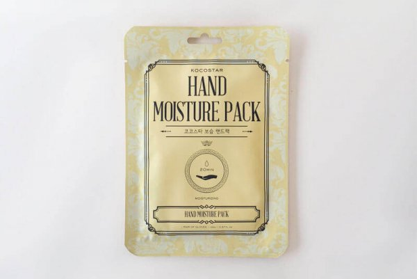 hand-moisture