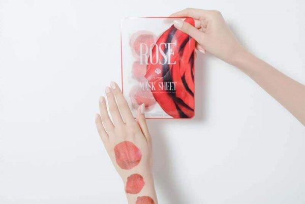 rose-mask-sheet-kocostar